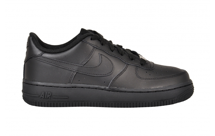 NIKE Kids Air Force 1 Low (GS) (314192-009)