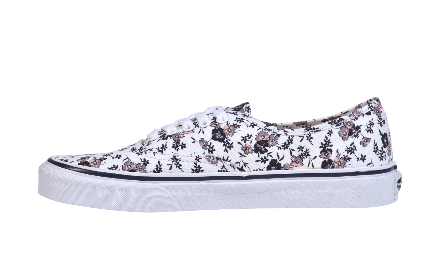 Wmns Authentic Ditsy Bloom