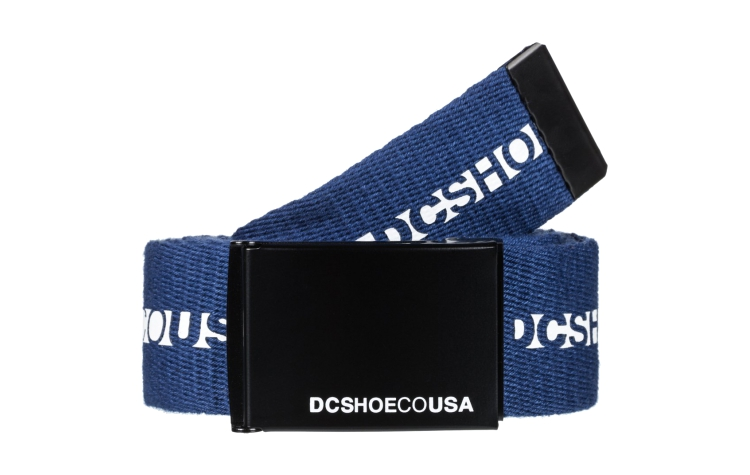 DC Chinook Scout Belt (EDYAA03110-BSA0)