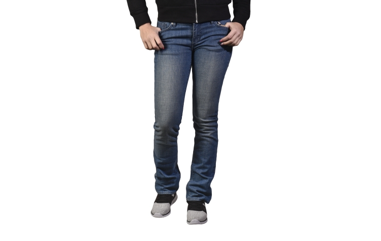 DC Wmns Straight Jeans ()
