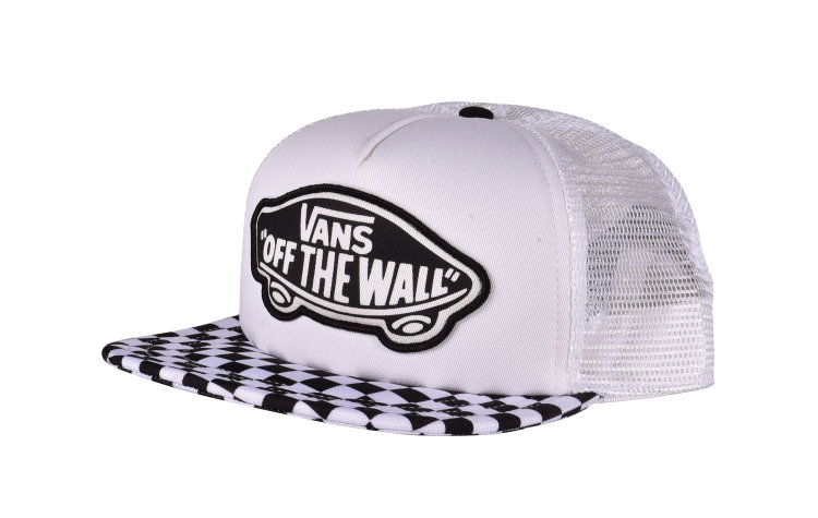 VANS Beach Girl Trucker (V00H5L56M)