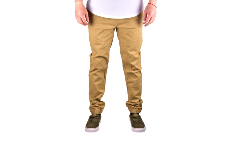 DC Blamedale Chino Joggers (EDYNP03121-CLM0)