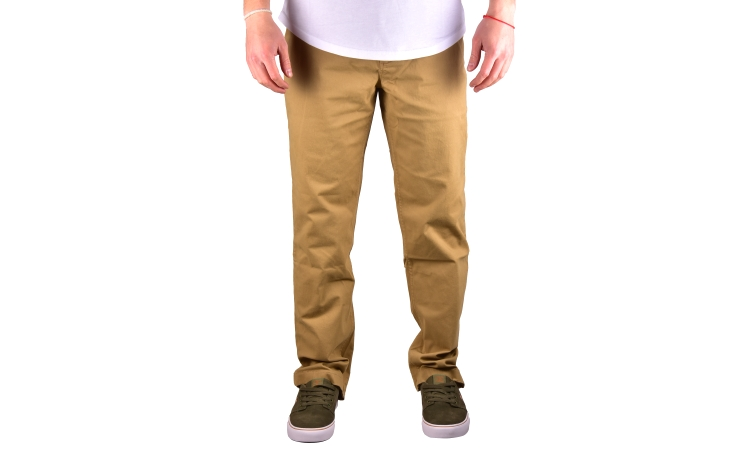 DC Worker Relaxed Chinos (EDYNP03130-CLM0)