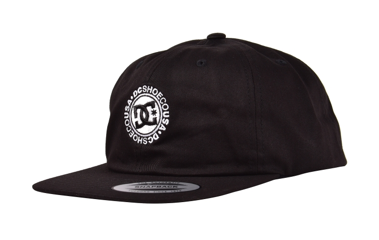 DC Core Twill Dad Hat (ADYHA03564-KVJ0)