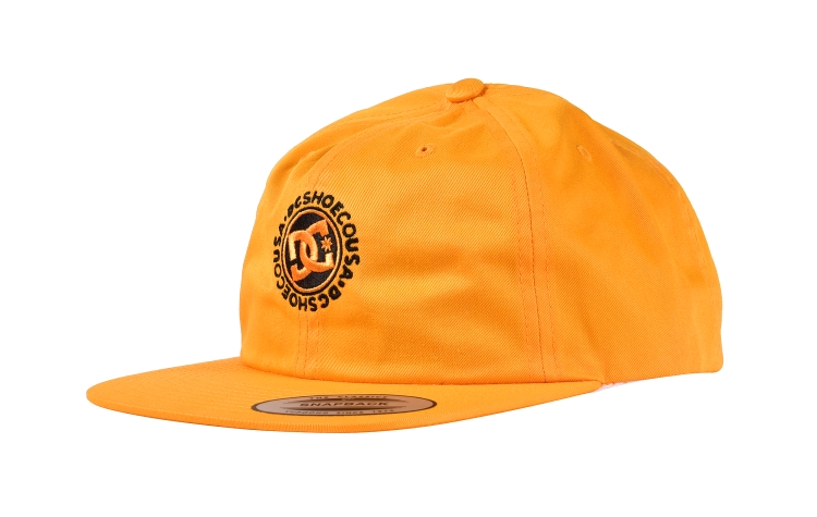DC Core Twill Dad Hat (ADYHA03564-YKF0)