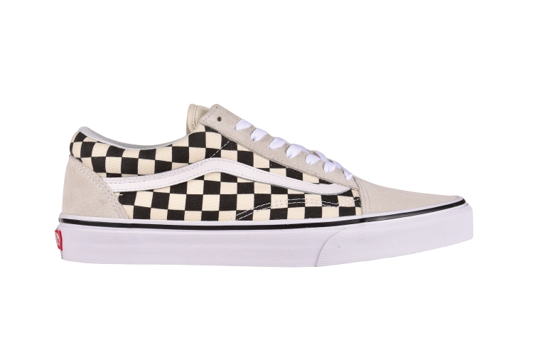 VANS Old Skool (checkboard) (VN0A38G127K)