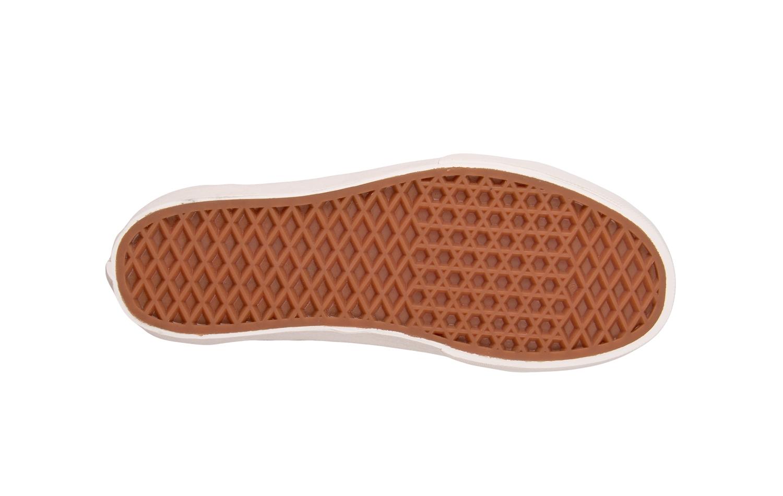 Wmns Old Skool Platform Leather