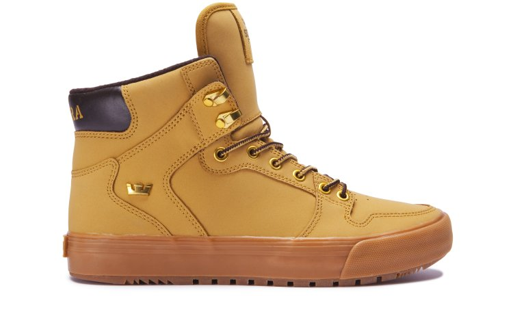 SUPRA Vaider Cold Weather (08043-715-M)
