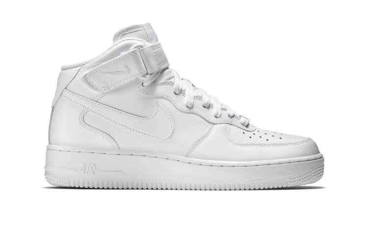 NIKE Air Force 1 Mid '07 (315123-111)
