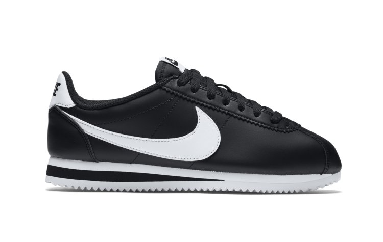 NIKE Wmns Classic Cortez Leather (807471-010)