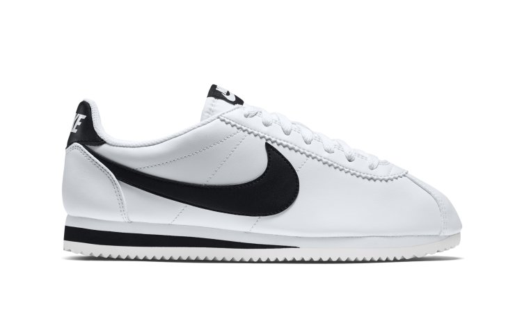 NIKE Wmns Classic Cortez Leather (807471-101)