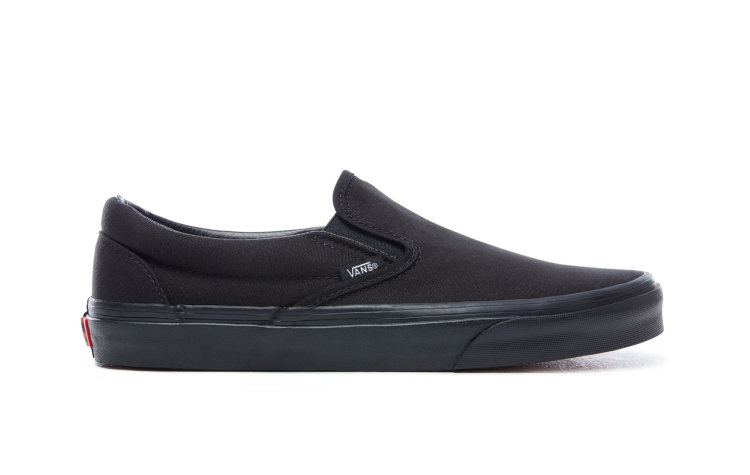 VANS Classic Slip-on (VN000EYEBKA)