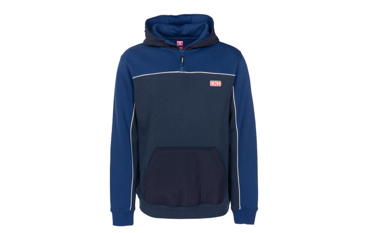 DC Clewiston Half-zip Ph (EDYFT03390-BYB0)