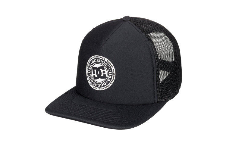 DC Vested Up Trucker (ADYHA03763-KVJ0)