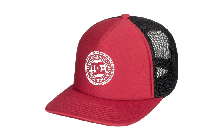 DC Vested Up Trucker (ADYHA03763-RZG0)