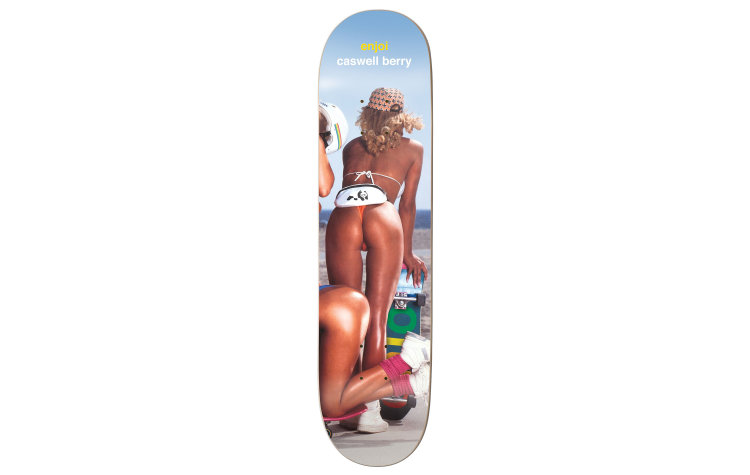 ENJOI Slick Chicks Slick 8.25 (10017757)