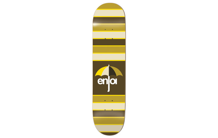 ENJOI Stripes Hyb 8.25 (10017780)
