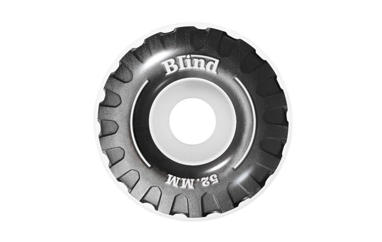 BLIND Truck Wheels 52mm (10111163)