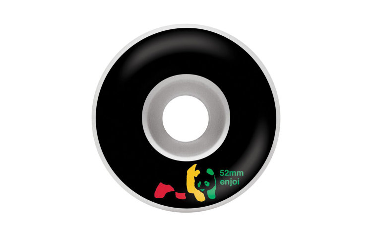 ENJOI Rasta Panda 52mm (10117085)