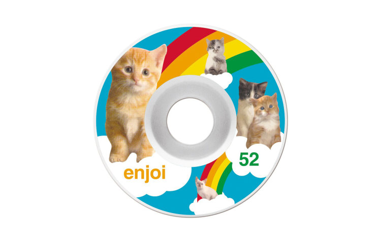 ENJOI Kitten Dreams Wheel 52mm (10117113)