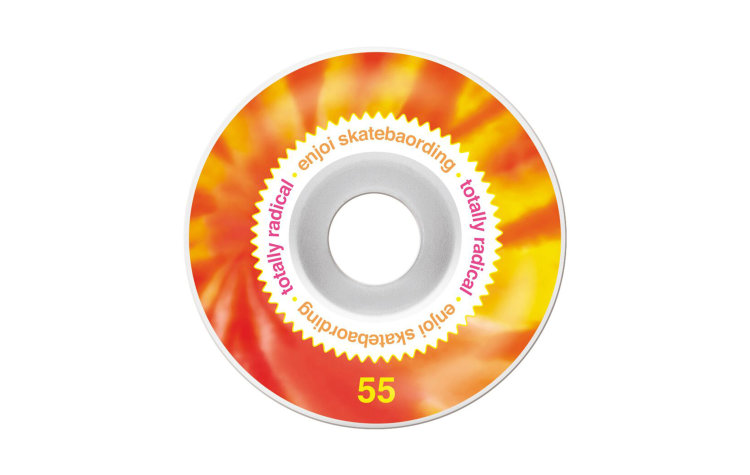 ENJOI Radical Wheels 55mm (10117119)