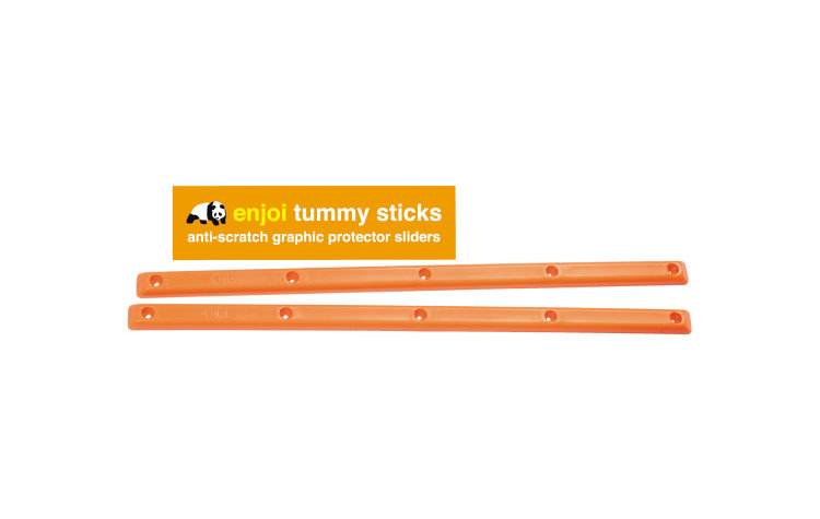 ENJOI Tummy Sticks Rails (50817069)