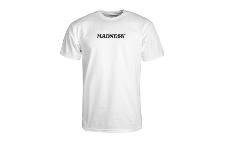 MADNESS Anxiety S/S (20076006)
