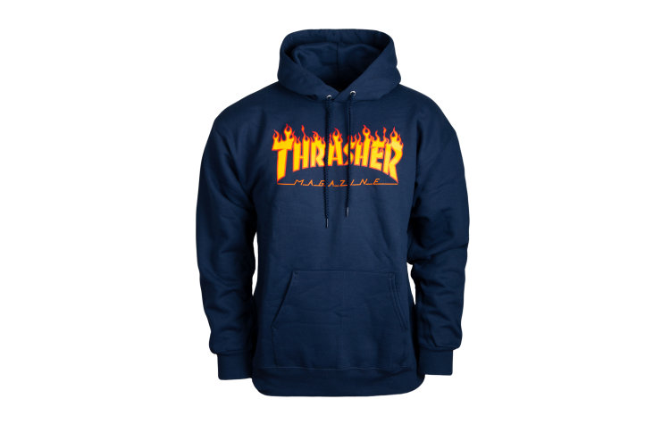 THRASHER Flame Ph (44255-NVY)