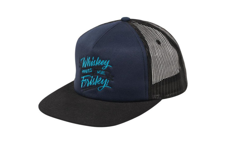 ENJOI Whisky Makes Me Frisky Hat (35017225)