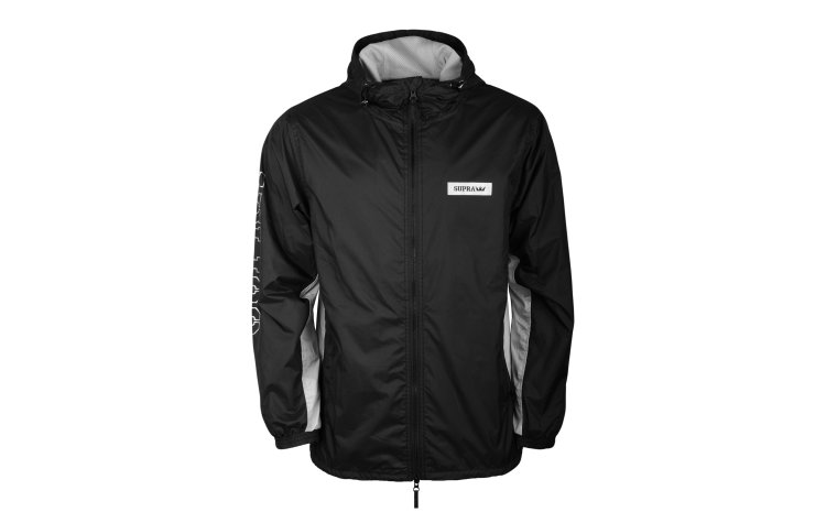 SUPRA Wind Jammer Jacket (101843-098)