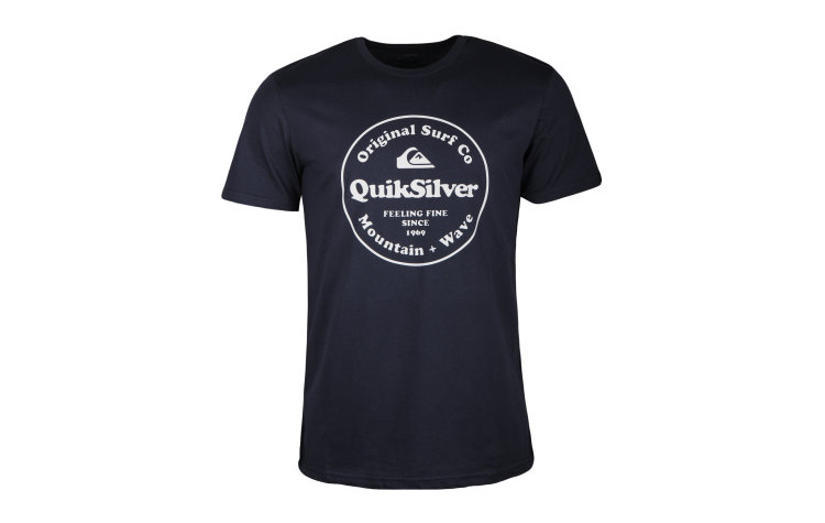 QUIKSILVER Secret Ingredient S/S (EQYZT05265-BST0)