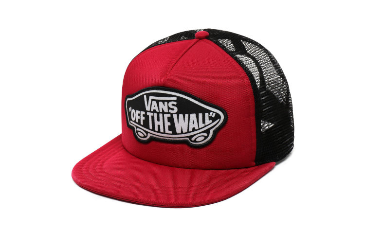 VANS Beach Girl Trucker (VN000H5LSQ2)