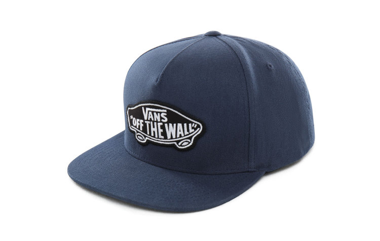 VANS Classic Patch Snapback (VN000TLSTTA)