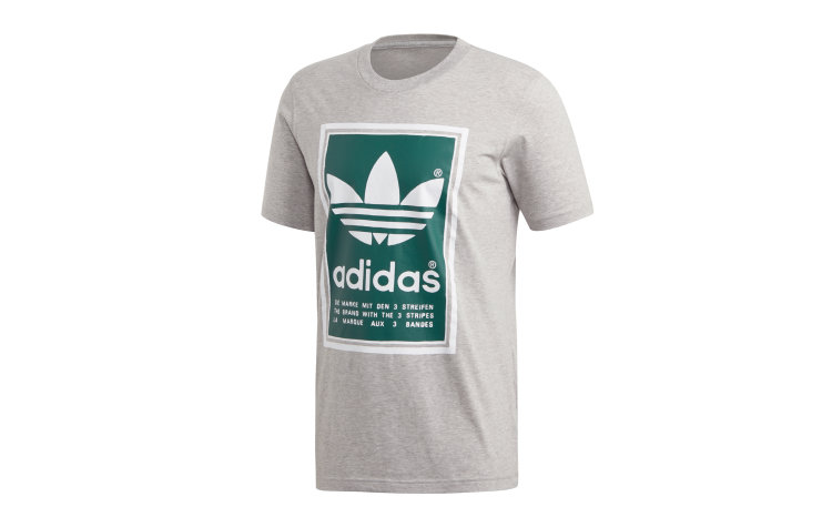 ADIDAS Filled Label S/S (ED6939)