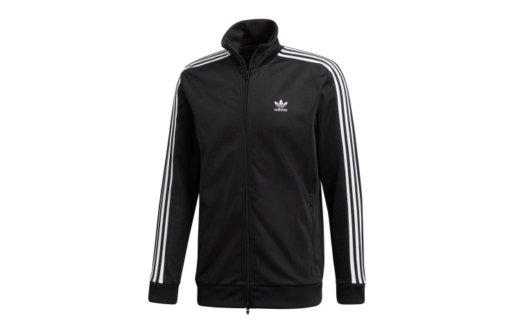 ADIDAS Bb Track Top (CW1250)