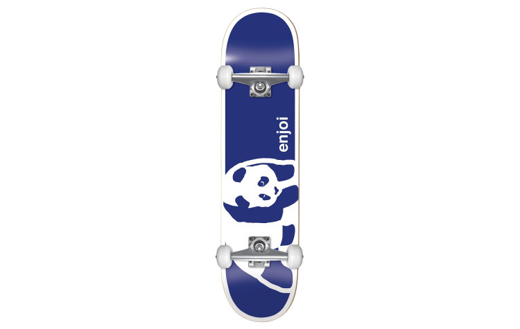 ENJOI Negative Space Fp Complete 8.0 (10517628-BLU)