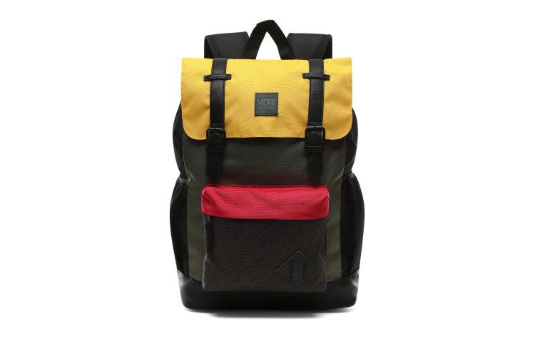 VANS Crosstown Backpack (VN0A3UQ4UXM)