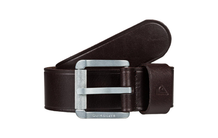 QUIKSILVER The Everydaily Up Belt (EQYAA03829-BRN)