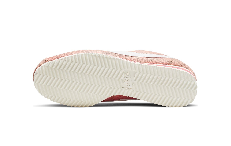 Nike Wmns Classic Cortez Nylon, Rose GoldLight Redwood nõi