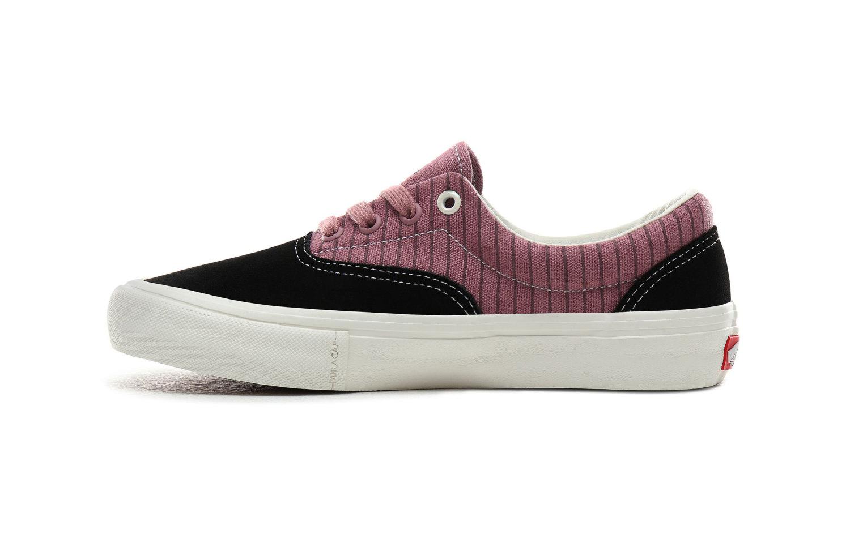 Vans Lizzie Armanto Era Pro cipő Black Nostalgia Rose
