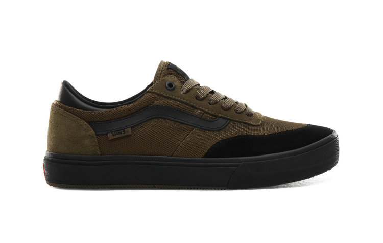 VANS Gilbert Crockett 2 Pro (tactical) (VN0A38COUZK)