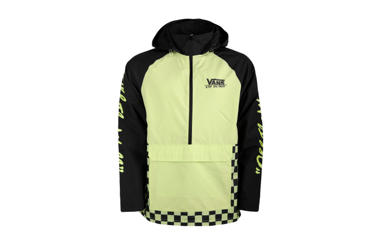 VANS BMX Off The Wall Anorak (VN0A4572TR4)
