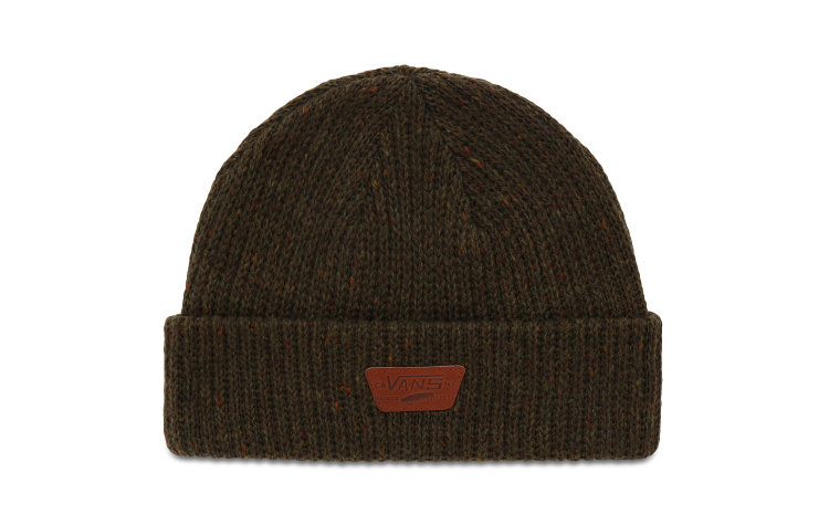 VANS Mini Full Patch Beanie (VN0A2X2ZKCZ)