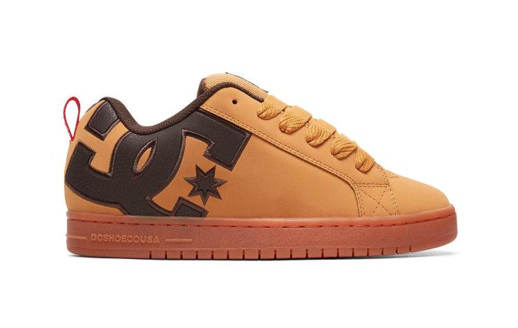 DC férfi cipők | Garage Store Webshop