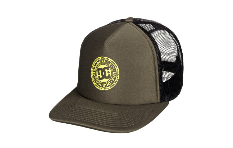DC Vested Up Cap (ADYHA03763-XCCY)