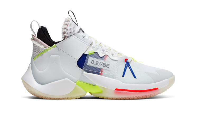 JORDAN Why Not? Zer0.2 SE (AQ3562-100)
