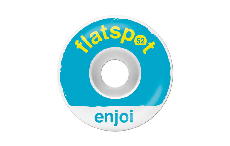 ENJOI Flatspot Wheels 52mm (10117123)