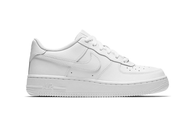 NIKE Kids Air Force 1 Low (GS) (314192-117)