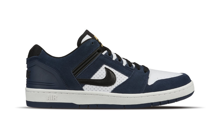 NIKE SB Air Force II Low (AO0300-400)