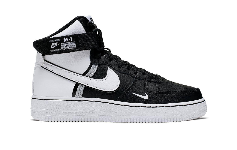 Nike AIR FORCE 1 HIGH LV8 GS | molo sport.hu